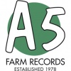 A5 Farm Records Logo