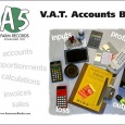 VAT accounts